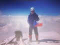 Elbrus 5642 m.n.m