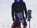 Po cestě na Elbrus