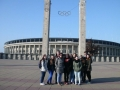 Jazykový pobyt v Berlíně, 24.10. - 30.10.2015