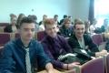 Krajské kolo soutěže Ekonomický tým 2014