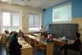 Přednáška o logistice