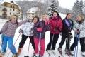 Lyžařský kurz 1.B - leden 2013