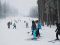 Lyžařský výcvikový kurz 2018, Děštné v Orlických horách