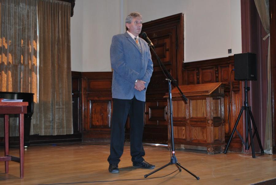 Proslov ředitele