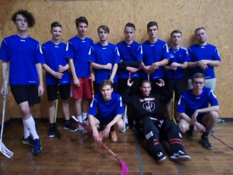 Svitavská středoškolská liga, 14.12.2017