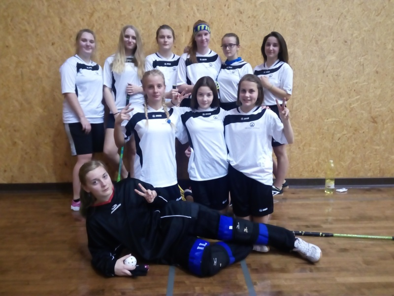 Svitavská středoškolská liga, 29.11.2017