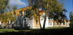 Budova domova mládeže, Kijevská 1909