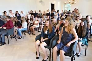 OA - slavnostní zahájení studia 13-9-2018 - 3