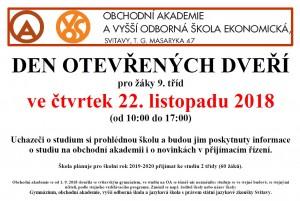 DOD - OA 22-11-2018