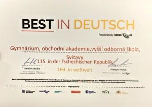 Best in Deutsch2