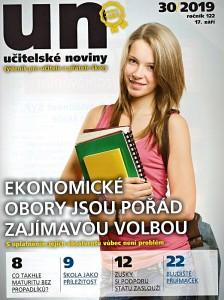 Učitelské noviny