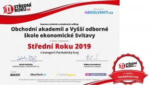 Střední škola 4-místo-2019 - komplet