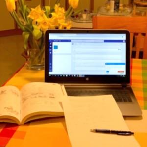 Distanční studium